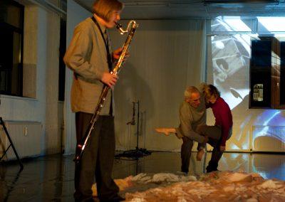 Gähnung.Grundlos (2009)