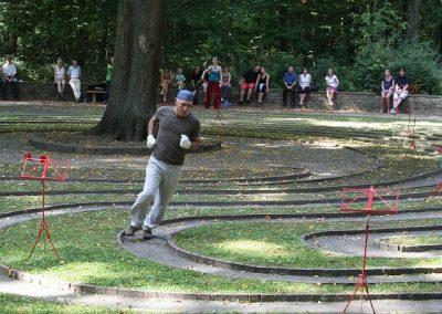 Labyrinthe (2009)