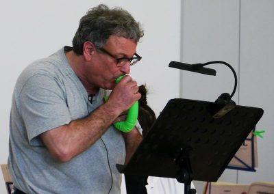 Memento Mauro (2016)