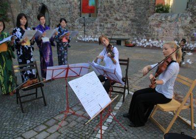 Ensemble Megaphon - Sehen Hören Erinnern (2011)