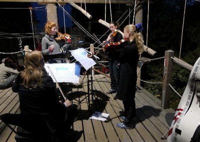 Ensemble Megaphon - Ozeanreise (2013)
