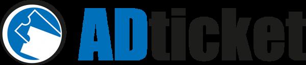 AdTicket Reservix Logo