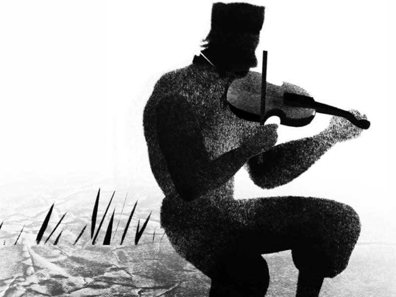 Die Geschichte vom Soldaten – Musik von Igor Strawinsky