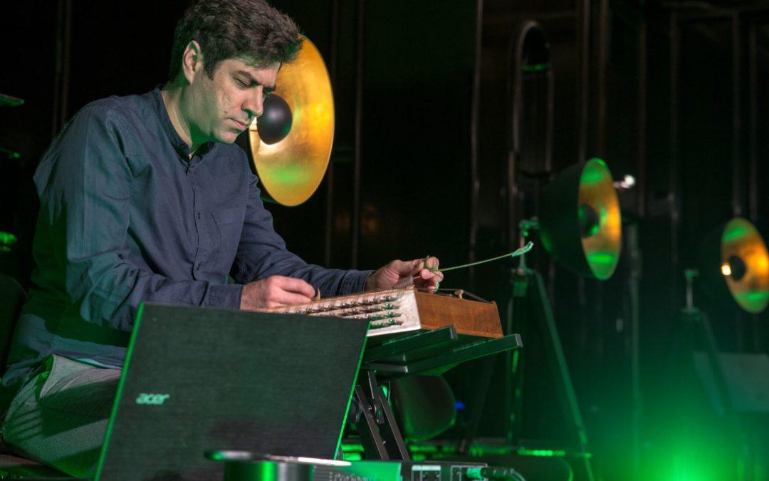 Ehsan Ebrahimi