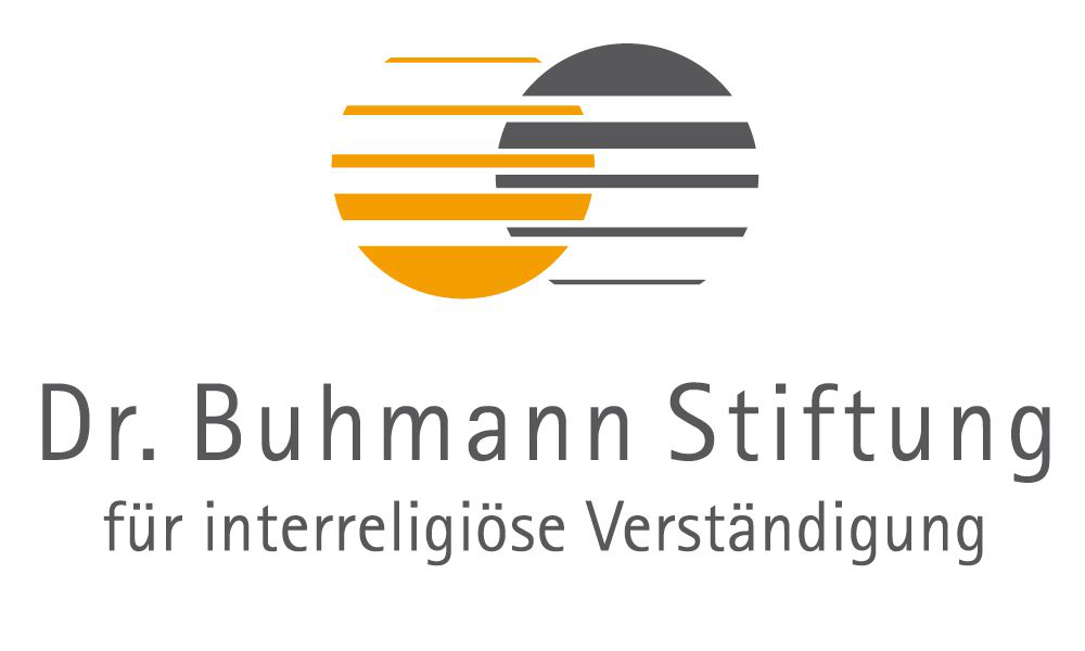 Logo Dr. Buhmann Stiftung