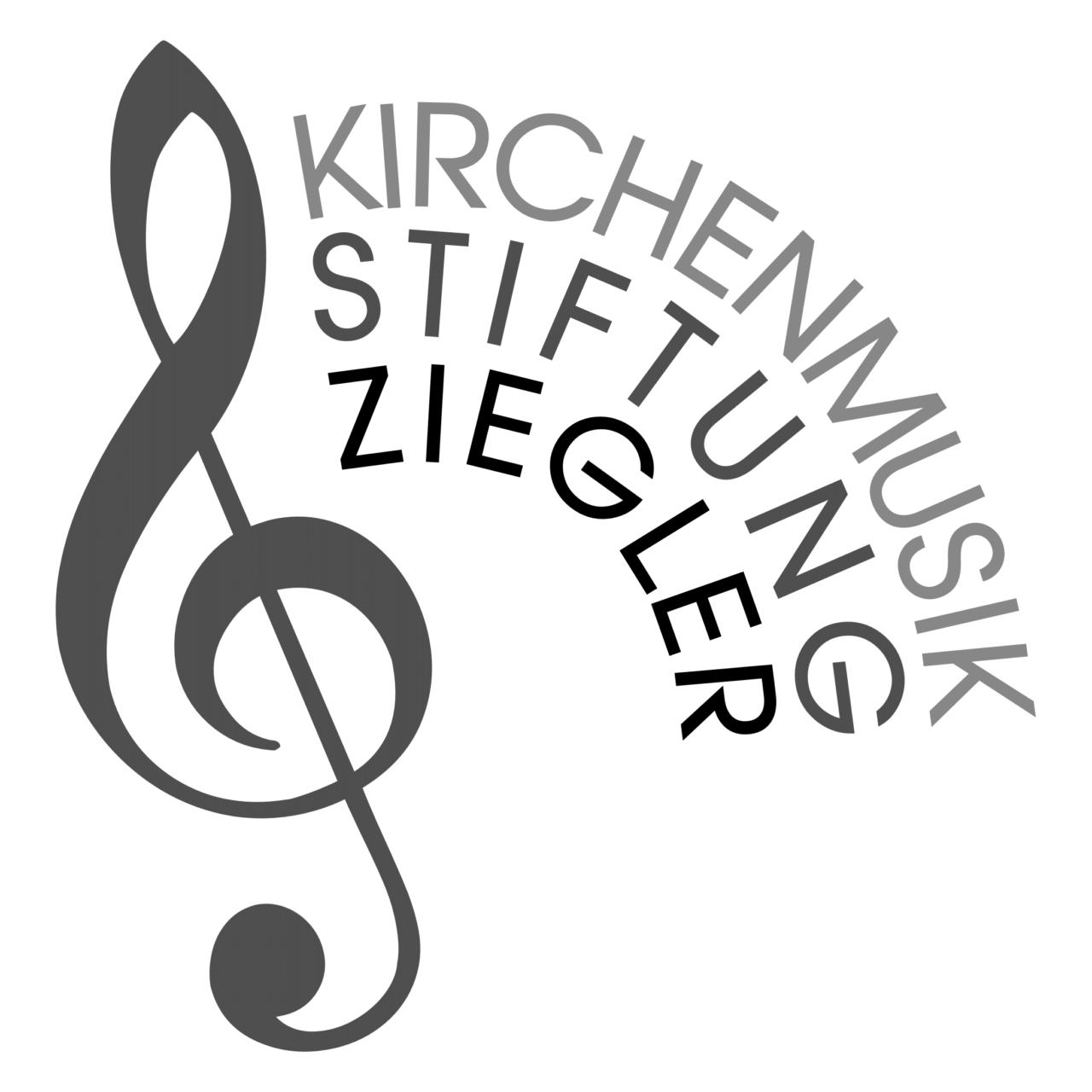 Logo Kirchenmusikstiftung Ziegler